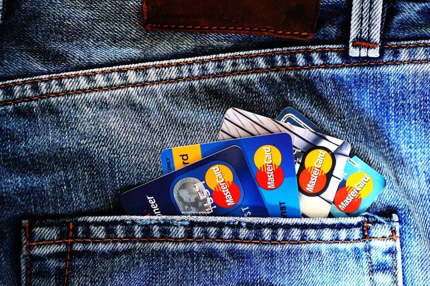 kredittkort uten inntekt